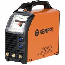 Аппарат аргонодуговой сварки KEMPPI MasterTig MLS 2300 ACDC