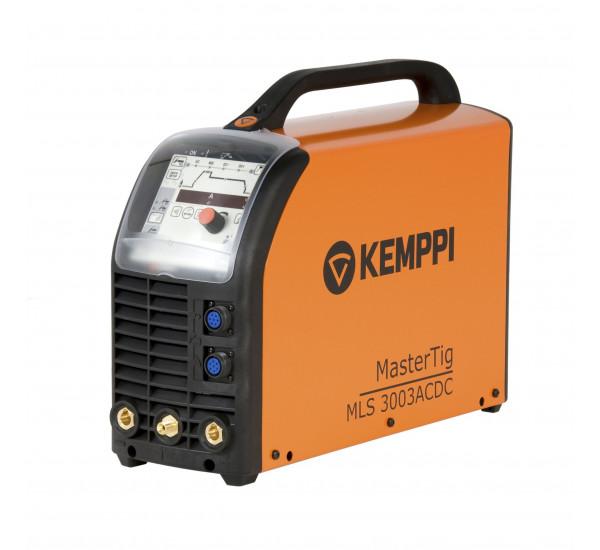 Аппарат аргонодуговой сварки KEMPPI MasterTig MLS 3003 ACDC