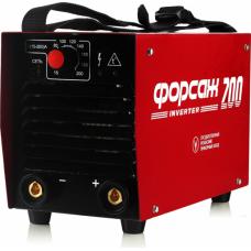 Сварочный инвертор ФОРСАЖ-200