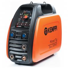 Аппарат аргонодуговой сварки KEMPPI MinarcTIG EVO 200MLP
