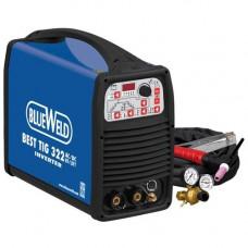 Аппарат аргонодуговой сварки BlueWeld Best Tig 322 AC/DC HF/lift