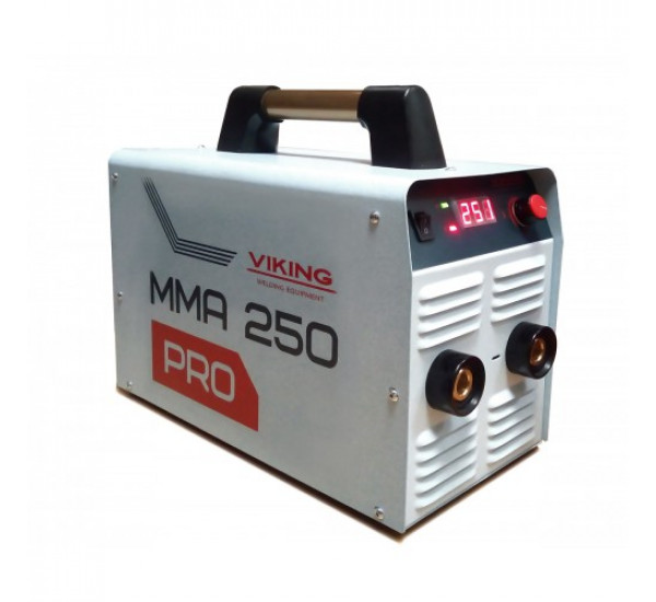 Сварочный инвертор VIKING ММА 250 PRO