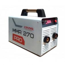 Сварочный инвертор VIKING ММА 270 PRO
