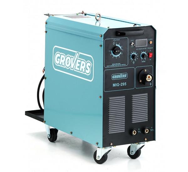 Инверторный сварочный полуавтомат GROVERS MIG 295