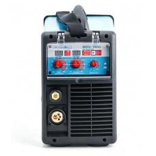 Инверторный сварочный полуавтомат GROVERS MIG 160