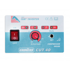 Аппарат плазменной резки Grovers CUT 40 Kompressor