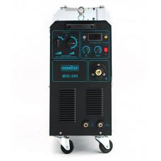 Инверторный сварочный полуавтомат GROVERS MIG 395