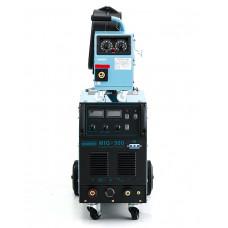 Инверторный сварочный полуавтомат GROVERS MIG/MMA 500